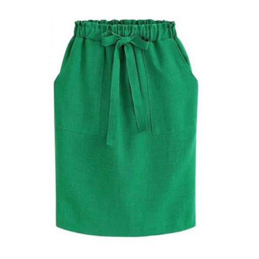 Winter Fashion Spring Skirt for Women 4
