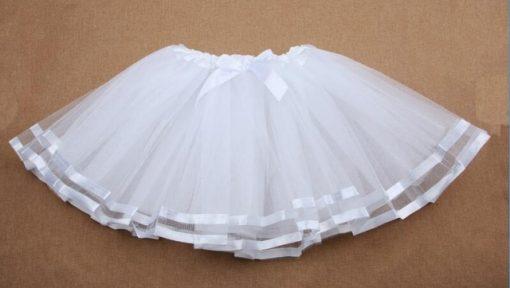 Pink Summer Cute Tutu Skirt for Baby Girls 2