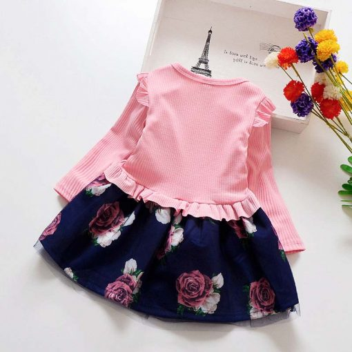 Girl Dress for Christmas Party [Latest] 5