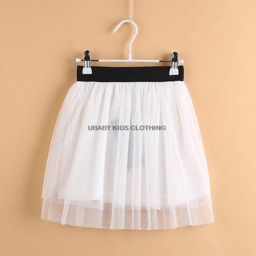 fluffy Tutu skirts for Girls 3