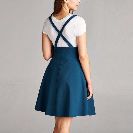 New Pregnant Women Mini A-line Dress Summer 2018 6