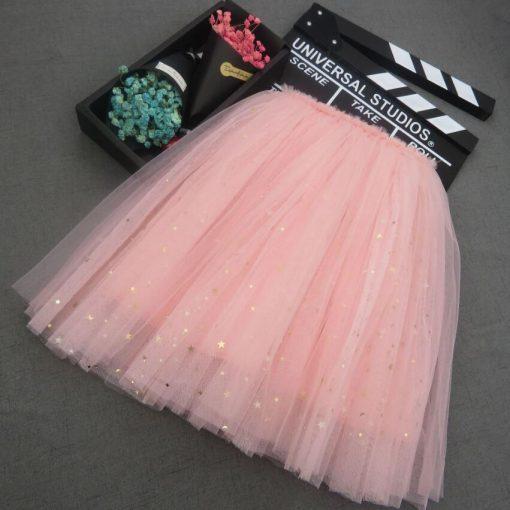 fluffy Tutu skirts for Girls 1
