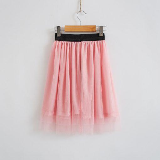 fluffy Tutu skirts for Girls 5
