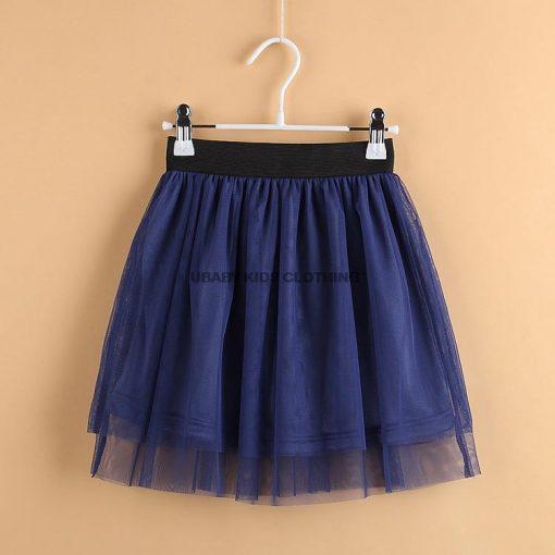 fluffy Tutu skirts for Girls 4