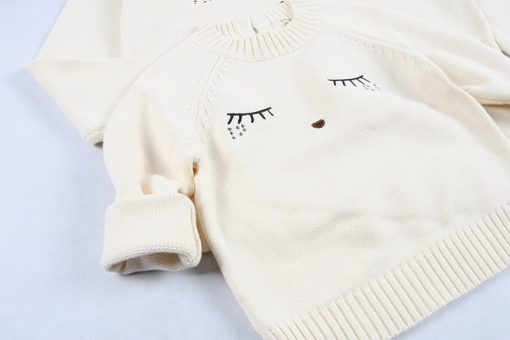 Warm and cozy Mommy and Me Sweaters 2