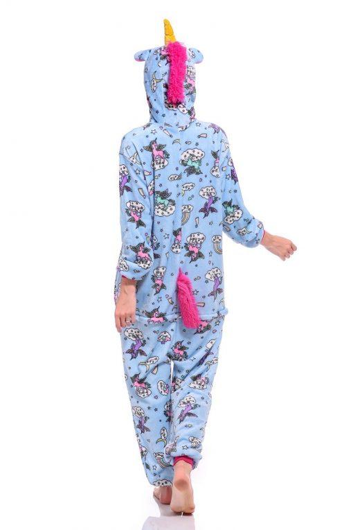 Elegant Mommy and Me Pajamas 3