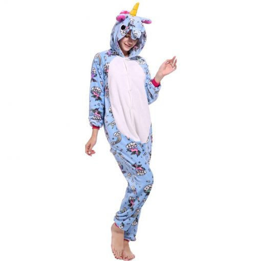 Elegant Mommy and Me Pajamas 2