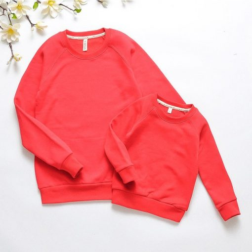 Warm and cozy Mommy and Me Sweaters 1