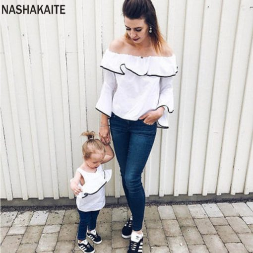 Adorable Mommy and Me Tops 1