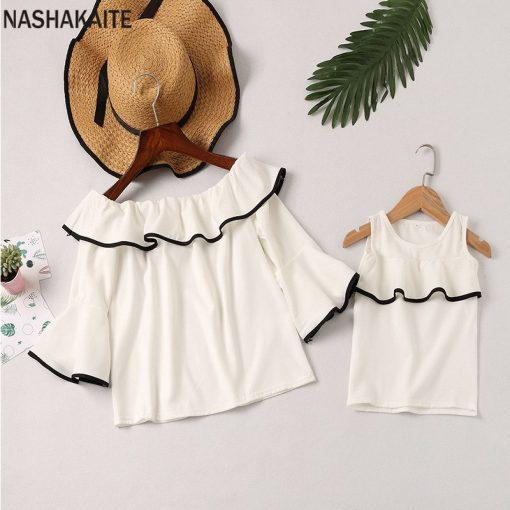 Adorable Mommy and Me Tops 2