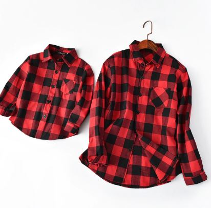 Matching Shirts for Mommy and Me 1