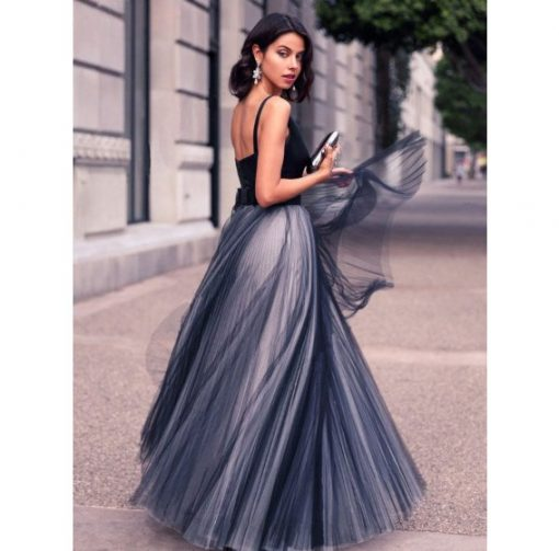 Sophisticated Classy Chic Prom Dress 2