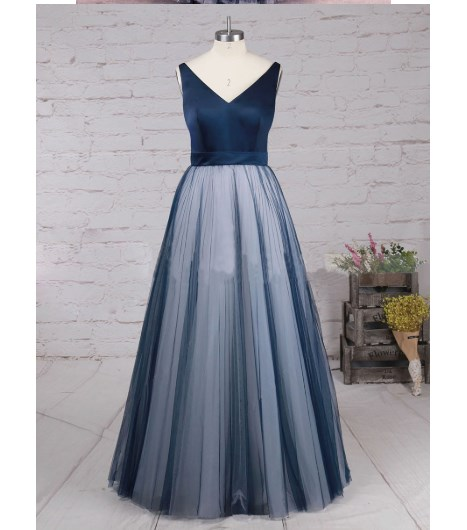 Sophisticated Classy Chic Prom Dress 3