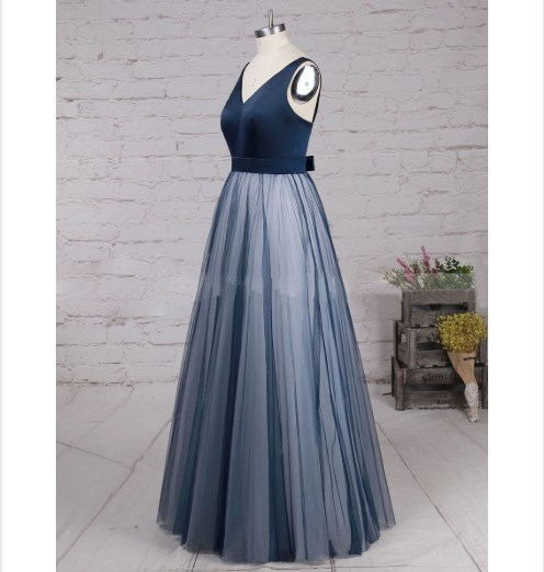 Sophisticated Classy Chic Prom Dress 4