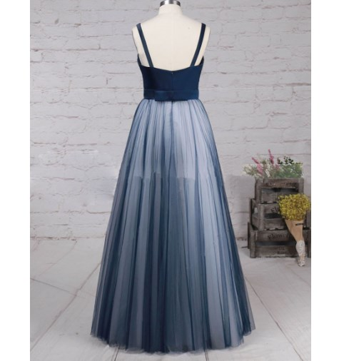 Sophisticated Classy Chic Prom Dress 5