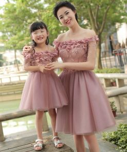 mommy and me wedding dresses