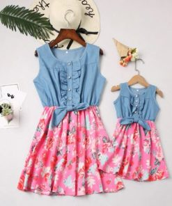 mommy daughter outfits