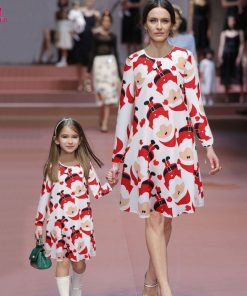 mother daughter christmas outfits