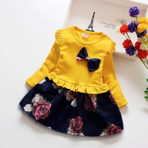 Girl Dress for Christmas Party [Latest] 3