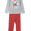All New Christmas Family Pajamas Set 5