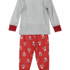 All New Christmas Family Pajamas Set 7
