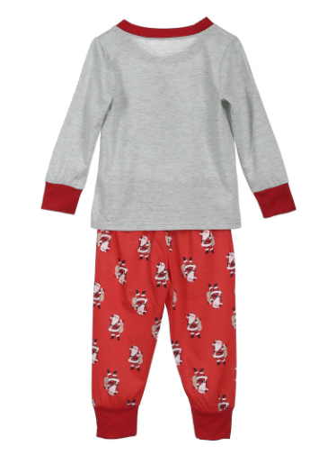 All New Christmas Family Pajamas Set 4